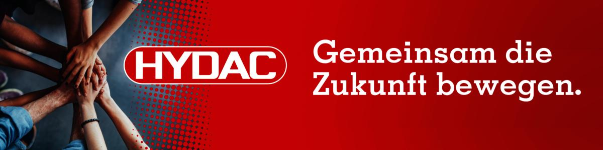 HYDAC International GmbH cover